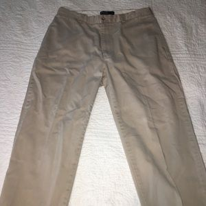 Men's Polo Ralph Lauren Classic Chino size 35/30